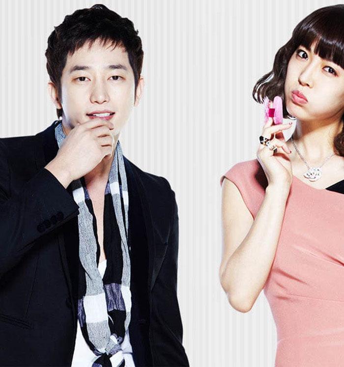 Crazy for Korean Dramas